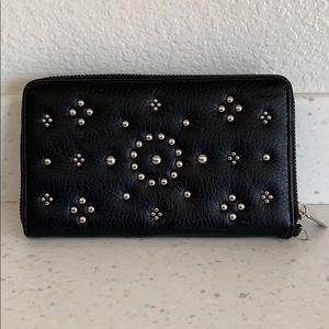 Women's Carlos Santana Wallet Clutch